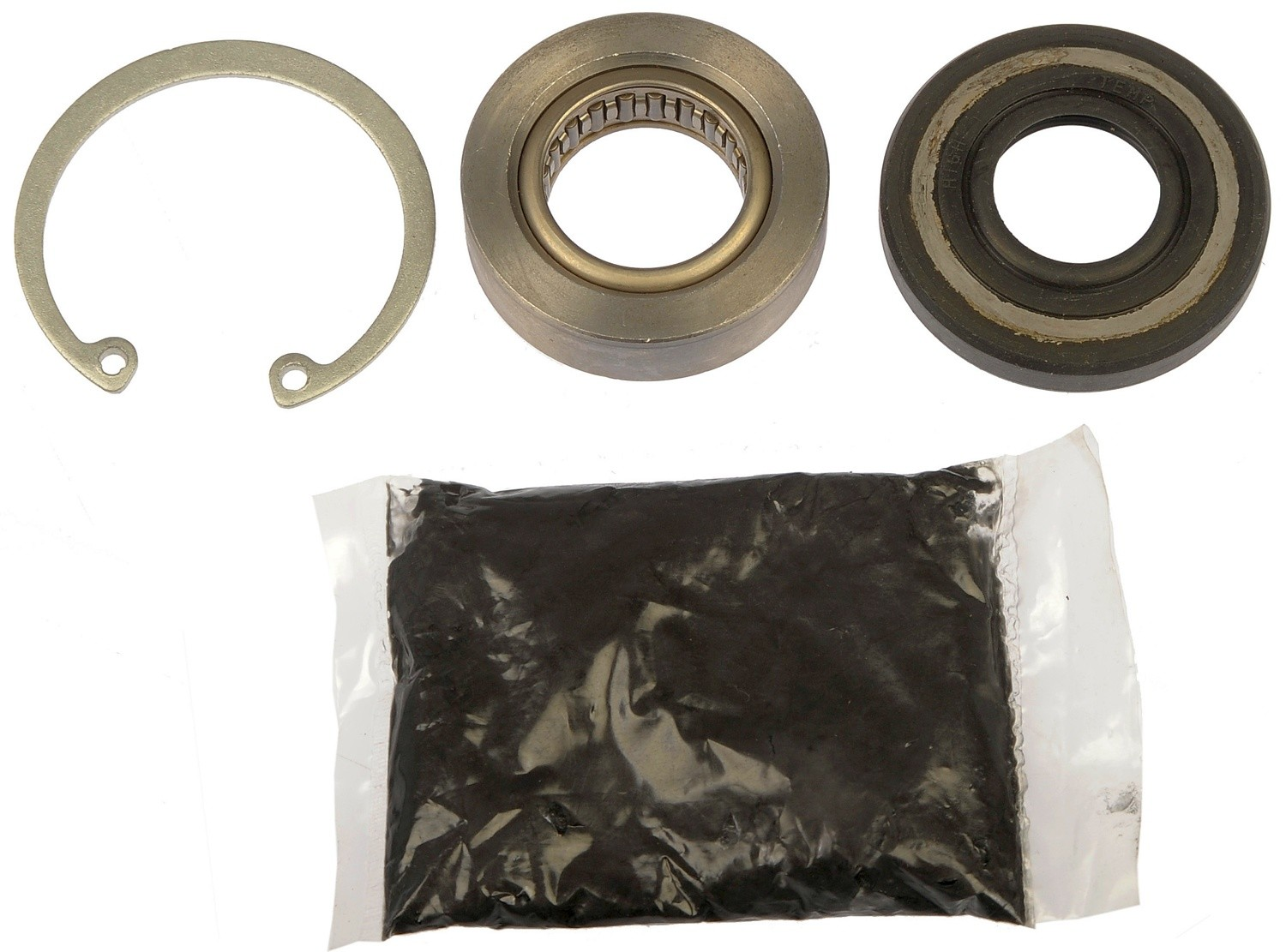 DORMAN OE SOLUTIONS - Rack and Pinion Seal Kit - DRE 905-515