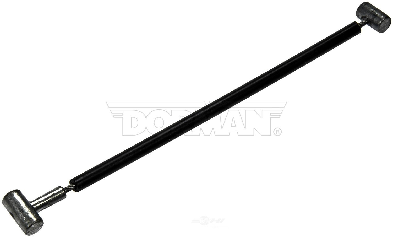 DORMAN OE SOLUTIONS - Tilt Column Release Cable - DRE 905-525