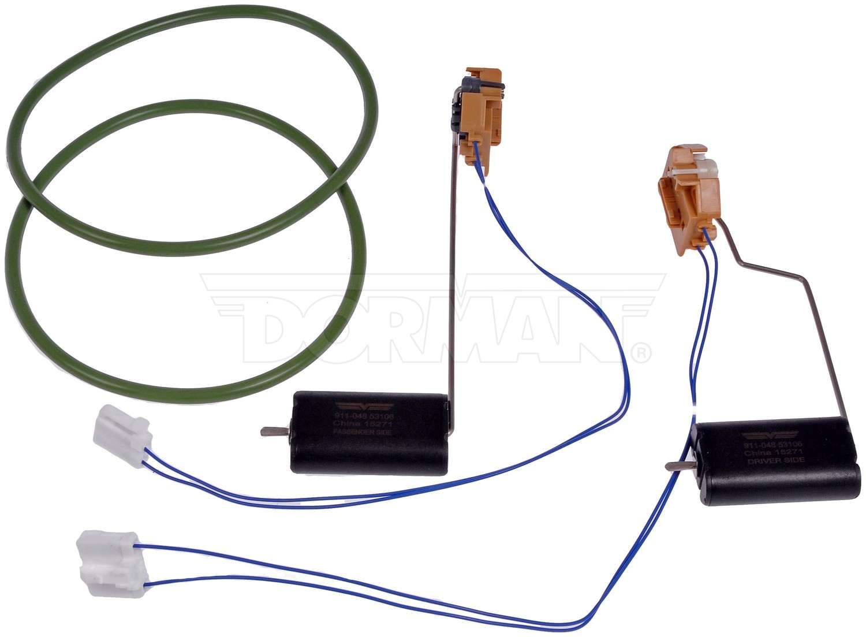 DORMAN OE SOLUTIONS - Fuel Level Sensor - DRE 911-048