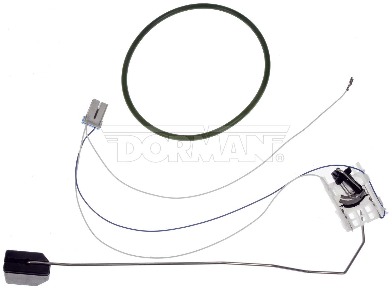 DORMAN OE SOLUTIONS - Fuel Level Sensor (Rear) - DRE 911-173