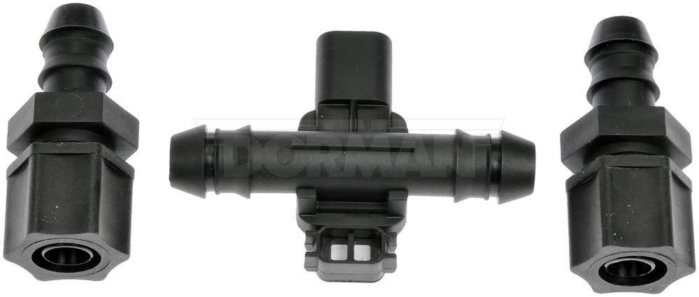 DORMAN OE SOLUTIONS - Evaporative Emissions System Pressure Sensor - DRE 911-260