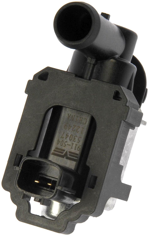 DORMAN OE SOLUTIONS - Vapor Canister Shutoff Valve - DRE 911-504