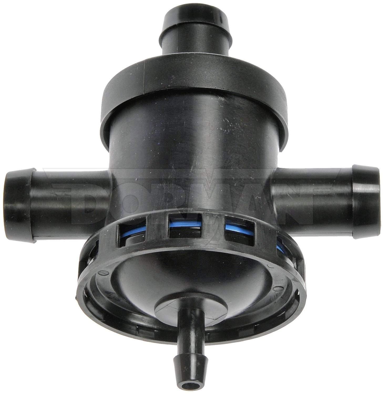 DORMAN OE SOLUTIONS - Vapor Canister Vent Valve - DRE 911-593