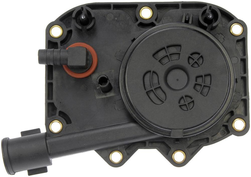 DORMAN OE SOLUTIONS - Engine Intake Manifold Cover - DRE 911-899
