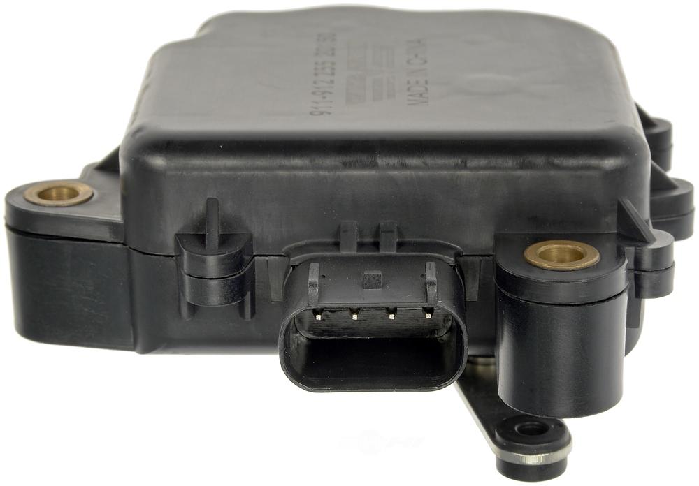 DORMAN OE SOLUTIONS - Intake Manifold Runner Control Valve - DRE 911-912