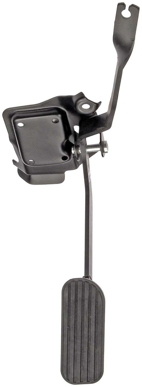 DORMAN OE SOLUTIONS - Accelerator Pedal Bracket - DRE 911-930