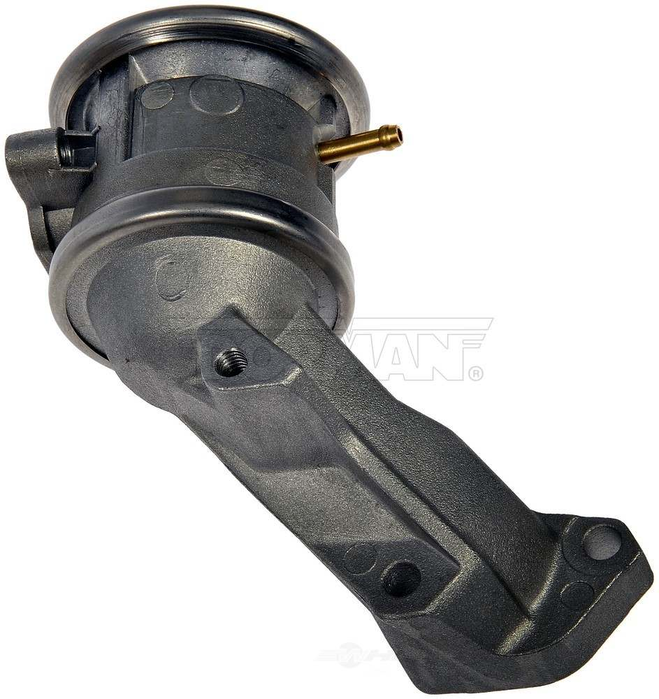 DORMAN OE SOLUTIONS - Secondary Air Injection Check Valve (Right) - DRE 911-989