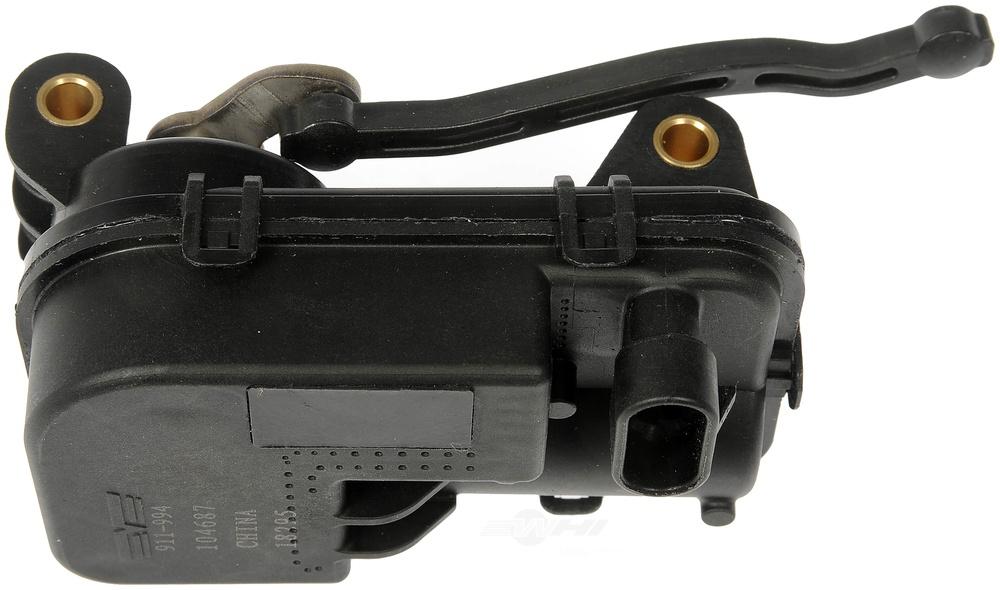 DORMAN OE SOLUTIONS - Intake Manifold Runner Control Valve - DRE 911-994