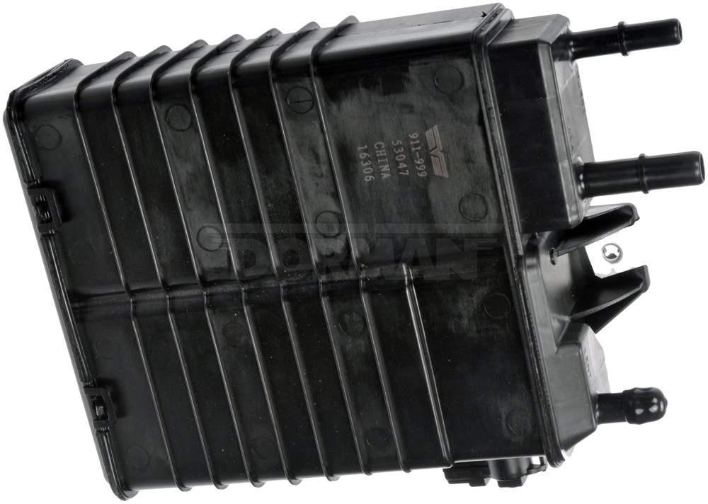 DORMAN OE SOLUTIONS - Vapor Canister - DRE 911-999