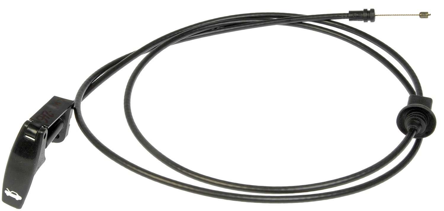 DORMAN OE SOLUTIONS - Hood Release Cable - DRE 912-002