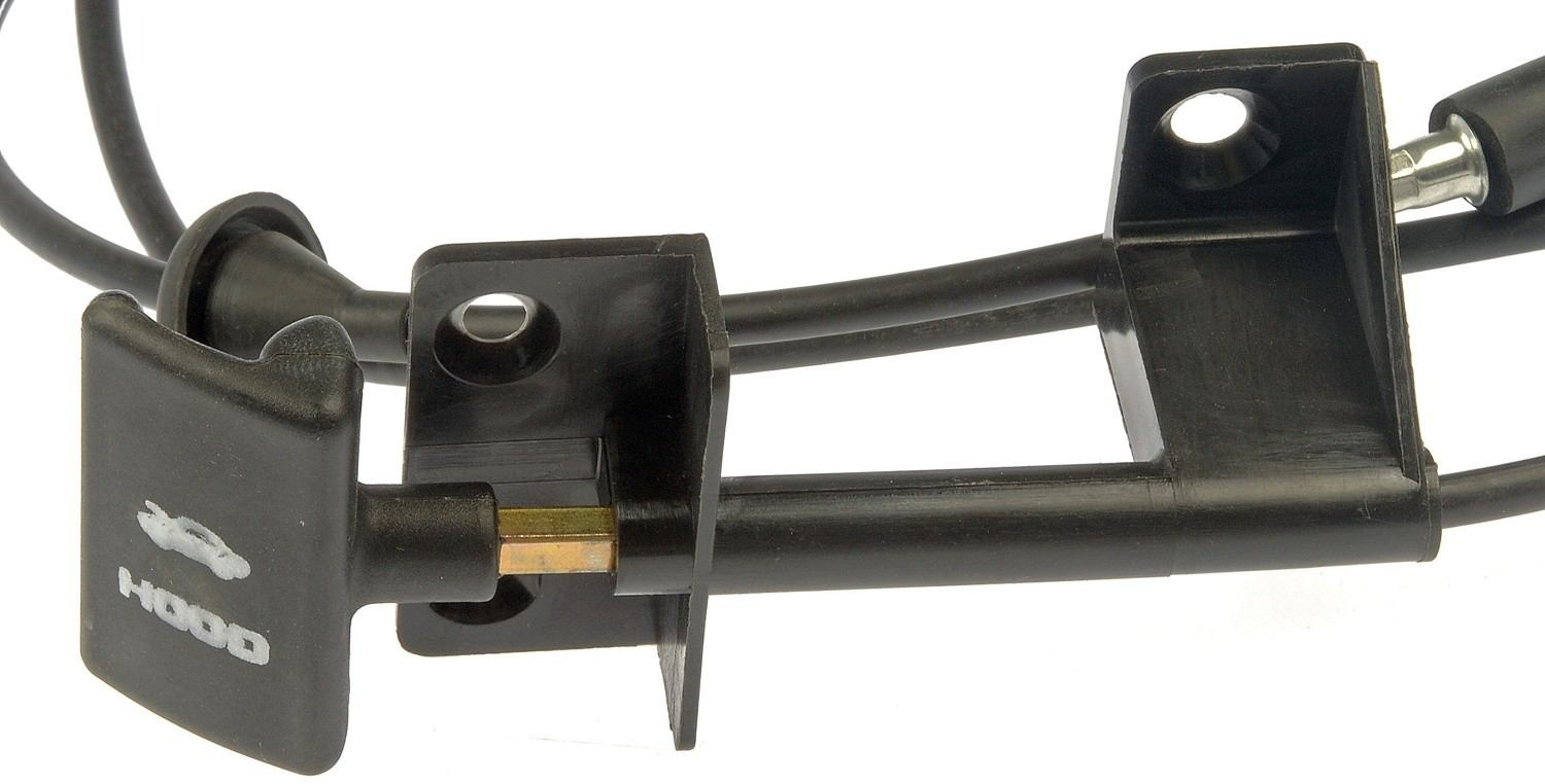 DORMAN OE SOLUTIONS - Hood Release Cable - DRE 912-006
