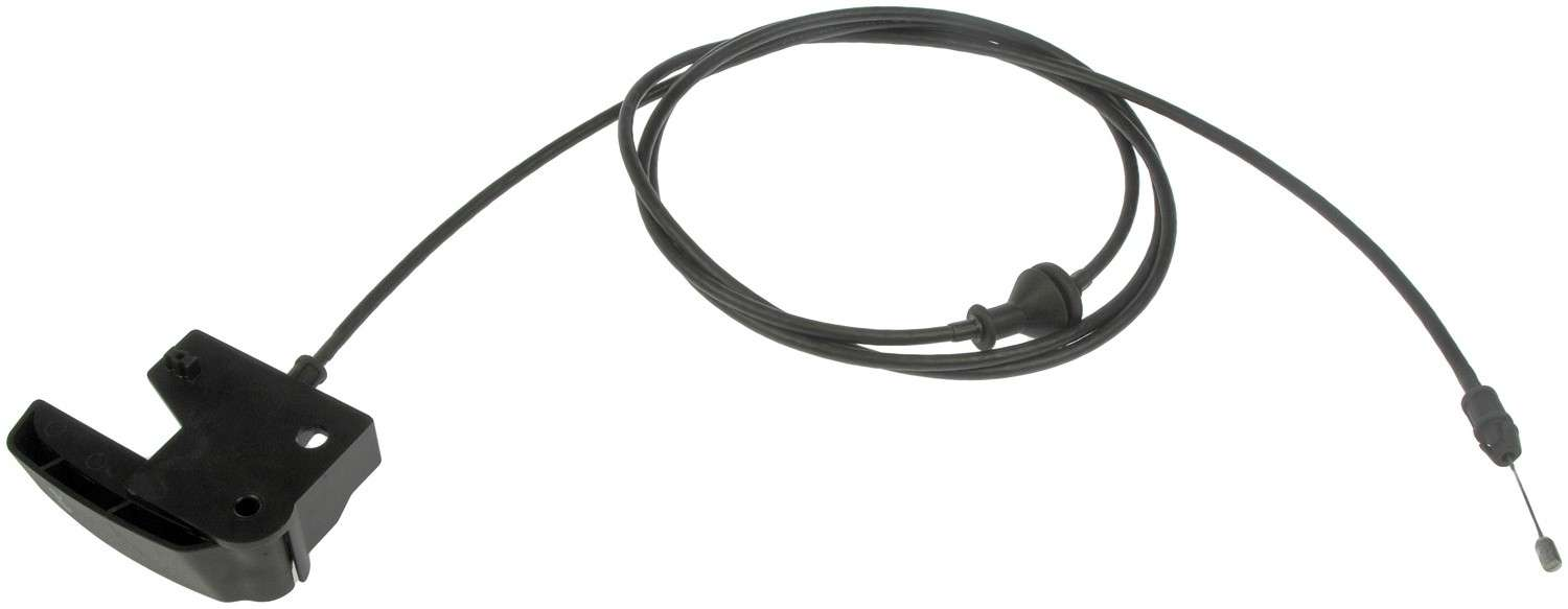 DORMAN OE SOLUTIONS - Hood Release Cable - DRE 912-037