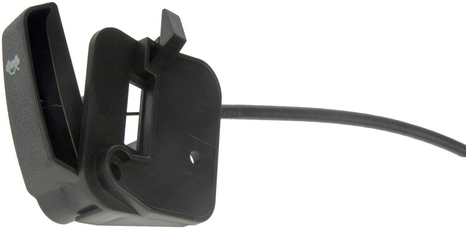 DORMAN OE SOLUTIONS - Hood Release Cable - DRE 912-038