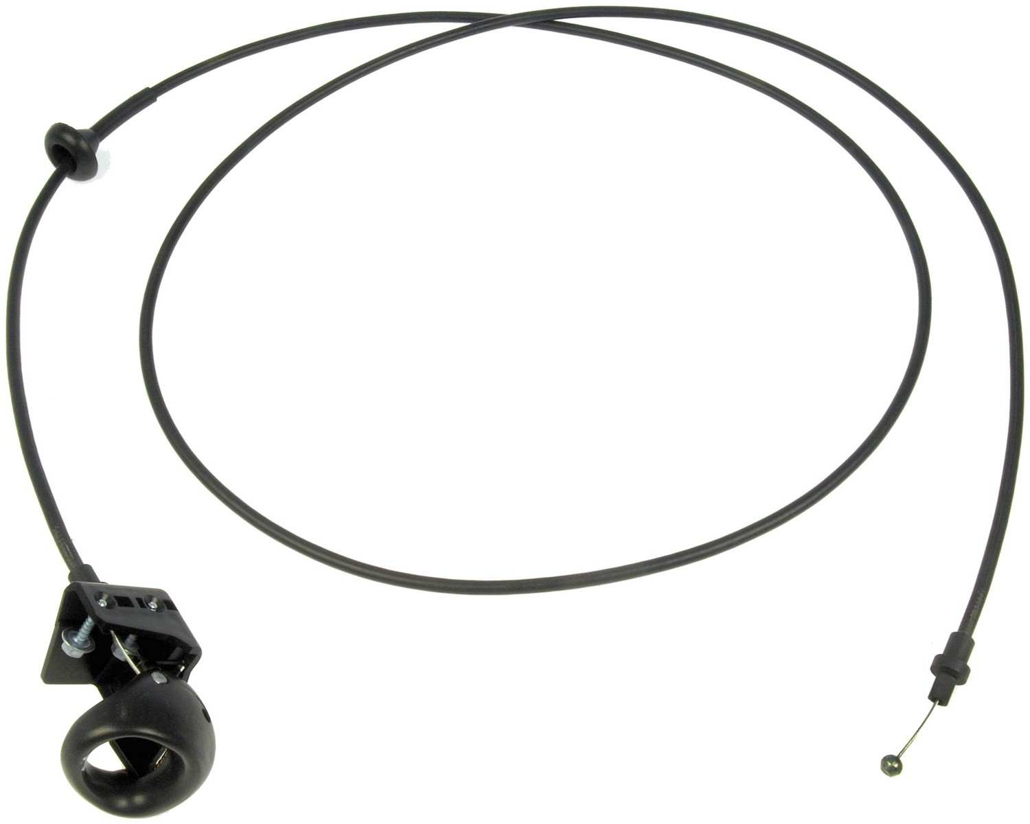 DORMAN OE SOLUTIONS - Hood Release Cable - DRE 912-047