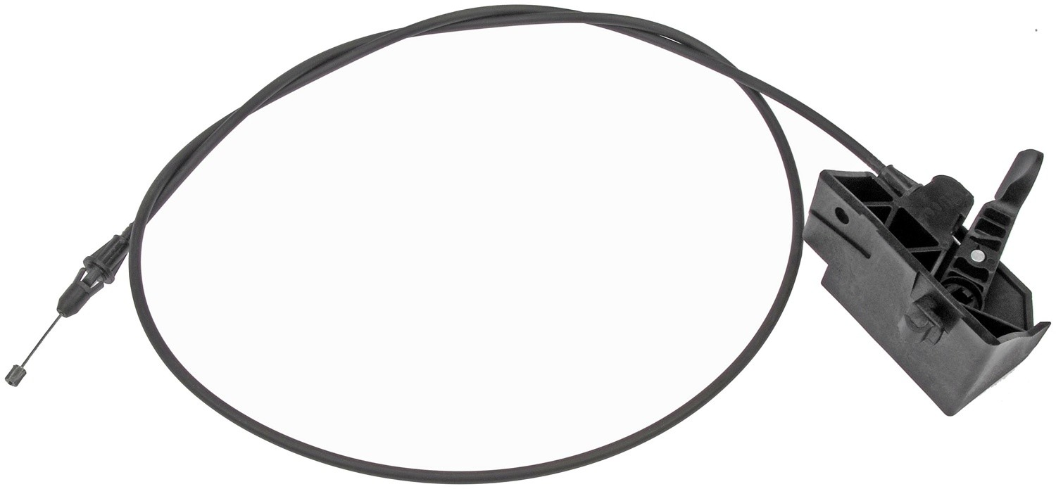 DORMAN OE SOLUTIONS - Hood Release Cable - DRE 912-082