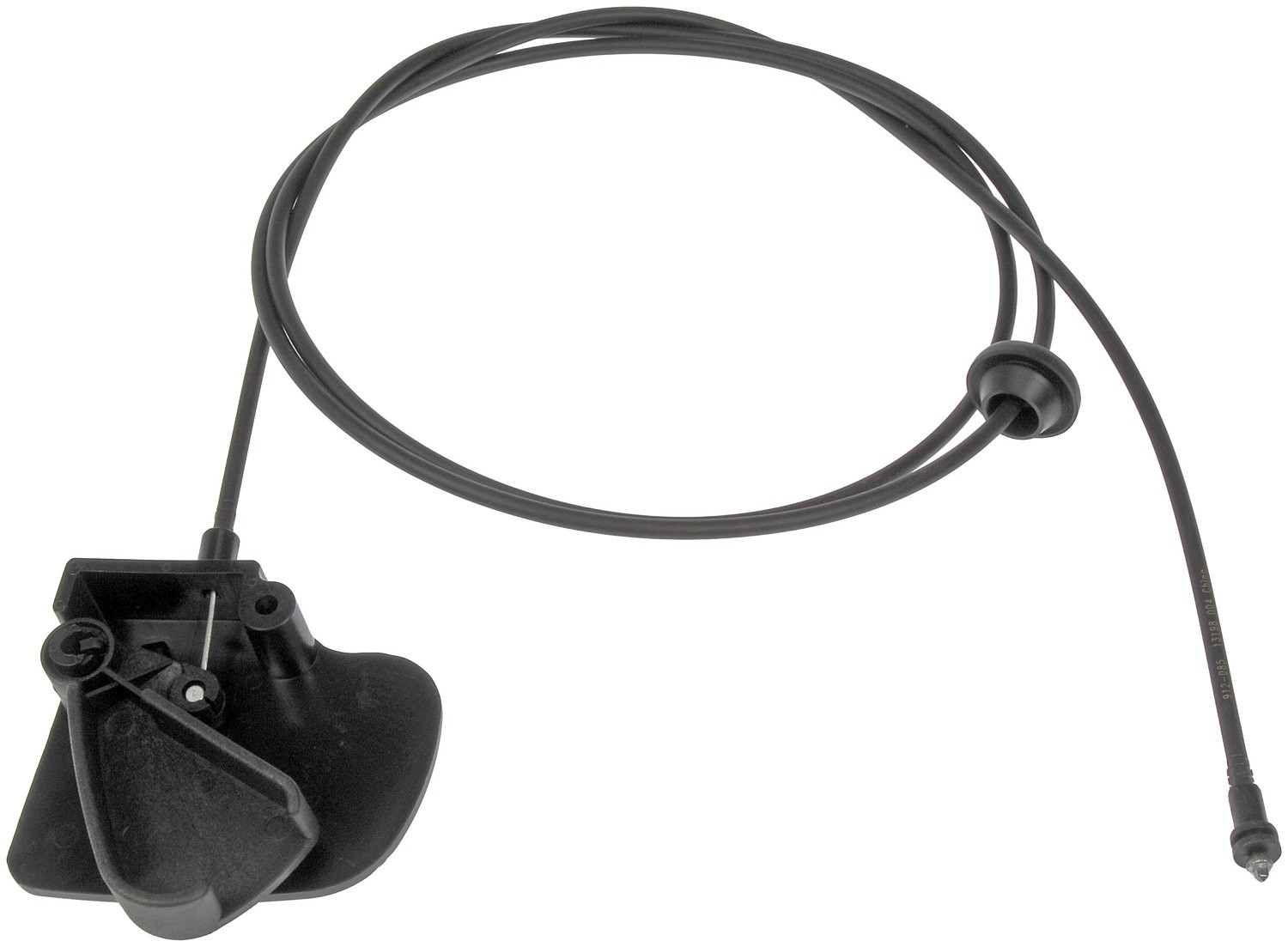 DORMAN OE SOLUTIONS - Hood Release Cable - DRE 912-085