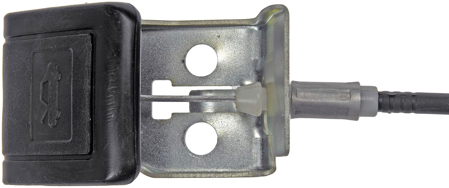 DORMAN OE SOLUTIONS - Hood Release Cable - DRE 912-088