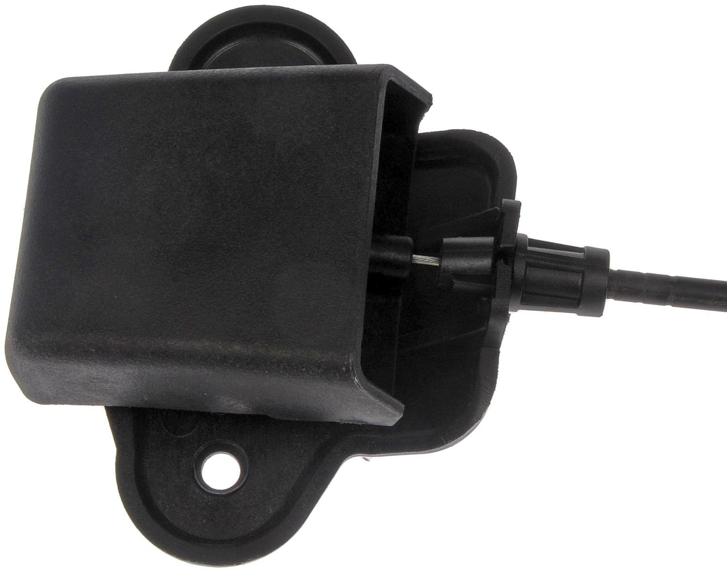 DORMAN OE SOLUTIONS - Hood Release Cable - DRE 912-092