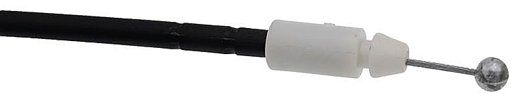 DORMAN OE SOLUTIONS - Hood Release Cable - DRE 912-129