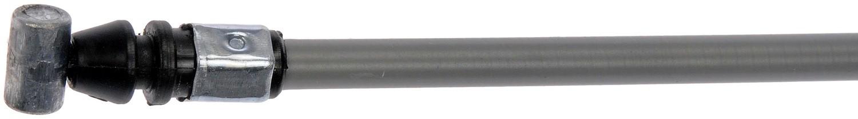 DORMAN OE SOLUTIONS - Fuel Door Release Repair Kit - DRE 912-158