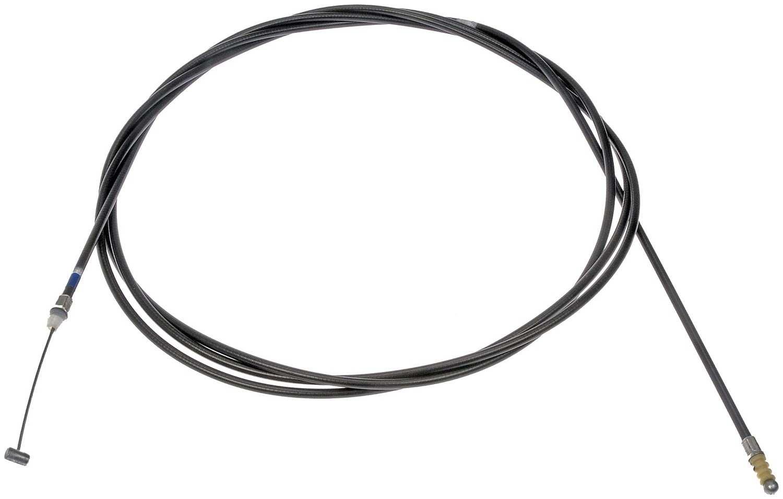buy fuel filler door release cable parts