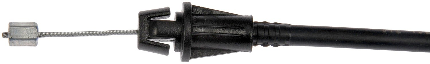 DORMAN OE SOLUTIONS - Hood Release Cable - DRE 912-192
