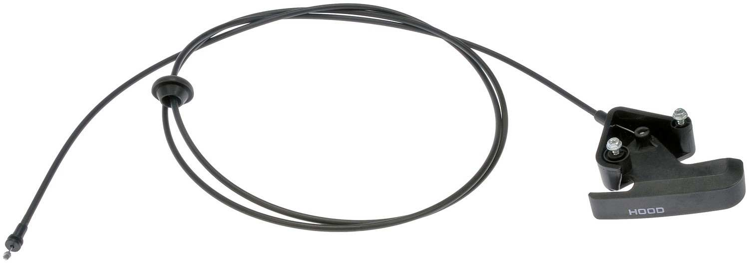 DORMAN OE SOLUTIONS - Hood Release Cable - DRE 912-201
