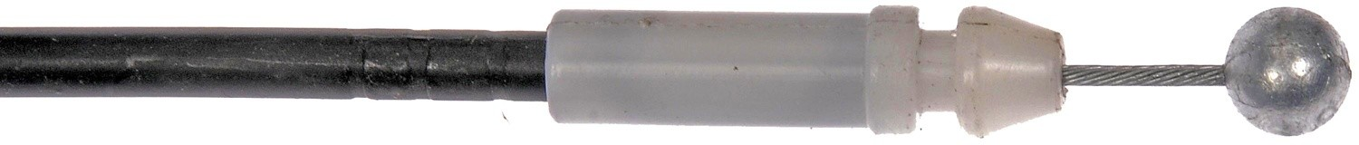 DORMAN OE SOLUTIONS - Trunk Lid Release Cable - DRE 912-301