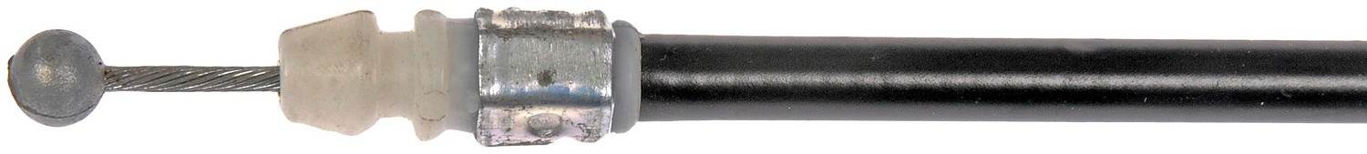 DORMAN OE SOLUTIONS - Trunk Lid Release Cable - DRE 912-306