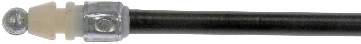 DORMAN OE SOLUTIONS - Trunk Lid Release Cable - DRE 912-310