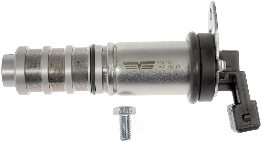 DORMAN OE SOLUTIONS - Engine Variable Timing Solenoid (Intake) - DRE 916-717