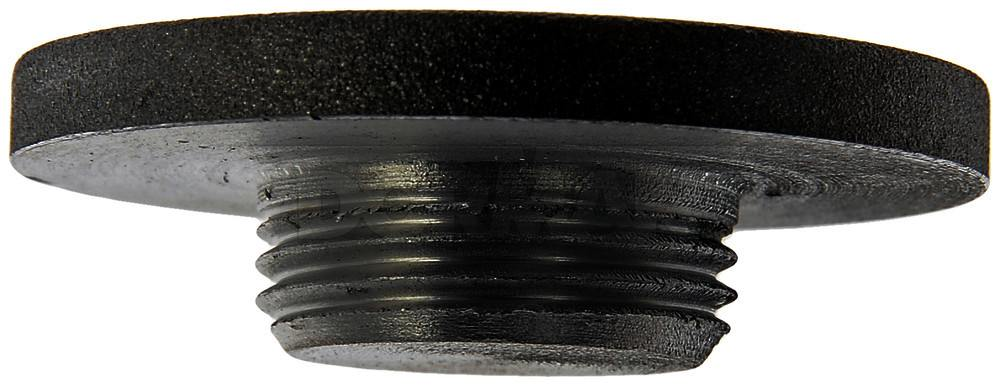 DORMAN OE SOLUTIONS - Engine Oil Filter Housing Cover Drain Plug - DRE 917-016-P
