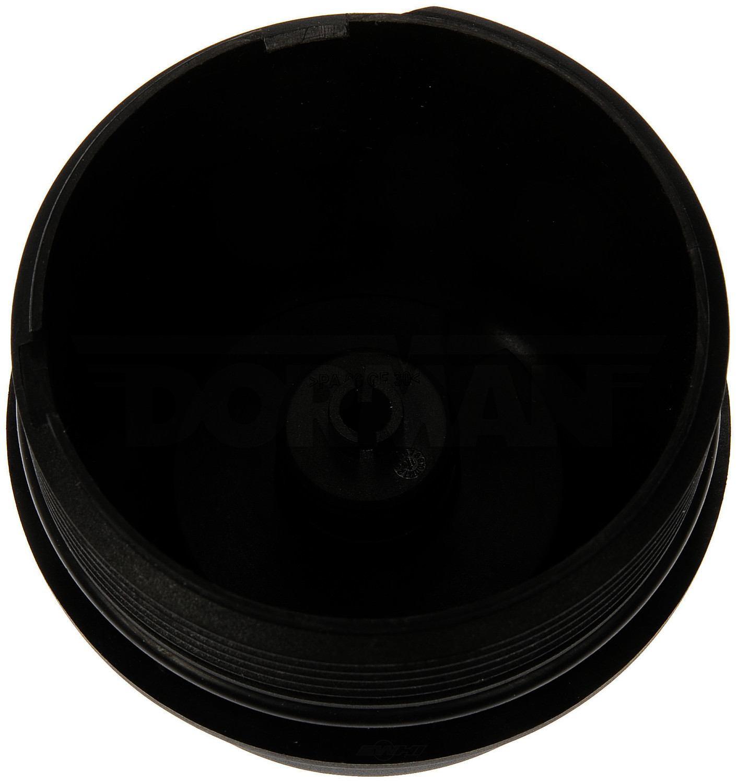 DORMAN OE SOLUTIONS - Engine Oil Filter Cover - DRE 917-066