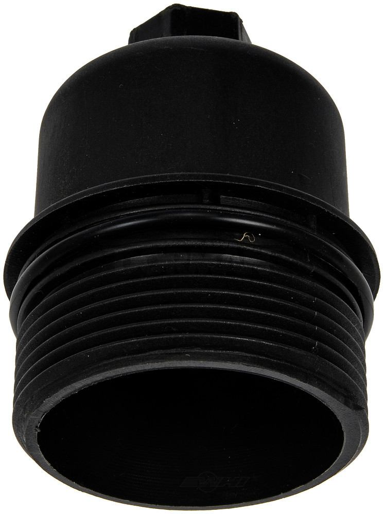 DORMAN OE SOLUTIONS - Engine Oil Filter Cover - DRE 917-190