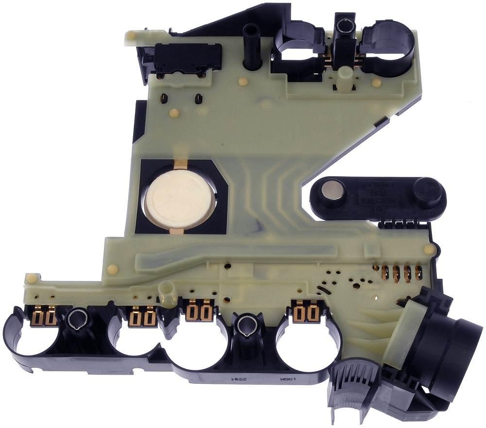 DORMAN OE SOLUTIONS - Auto Trans Conductor Plate - DRE 917-678