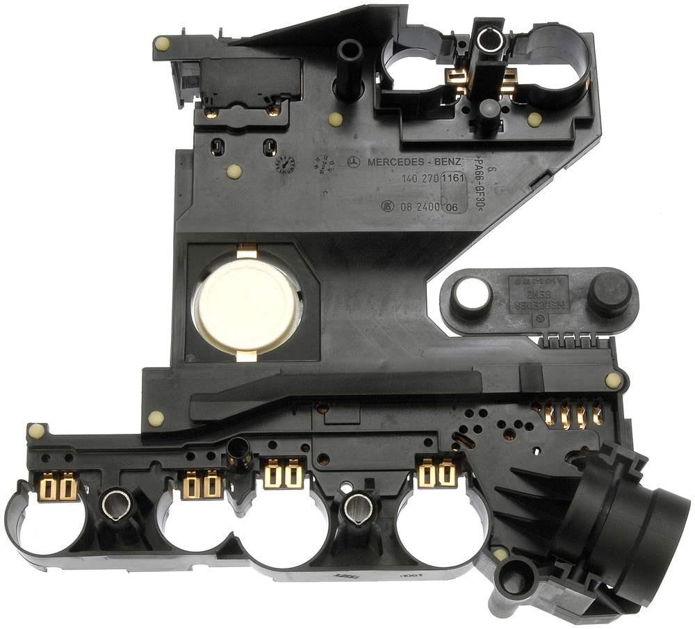 DORMAN OE SOLUTIONS - Auto Trans Conductor Plate - DRE 917-679