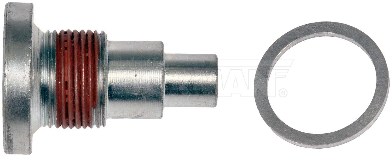 DORMAN OE SOLUTIONS - Engine Timing Chain Guide Bolt - DRE 917-954
