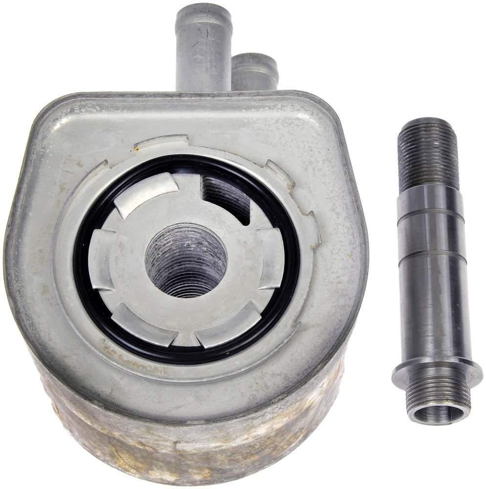 DORMAN OE SOLUTIONS - Engine Oil Cooler - DRE 918-110