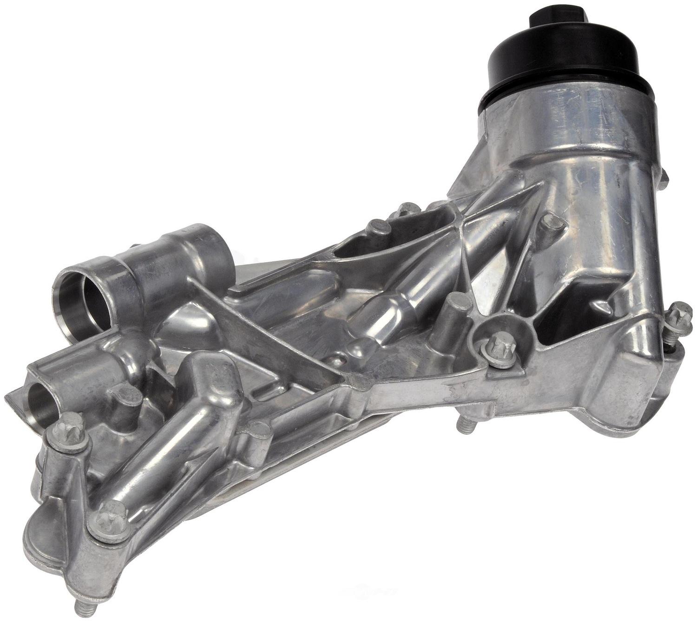 DORMAN OE SOLUTIONS - Engine Oil Cooler - DRE 918-432