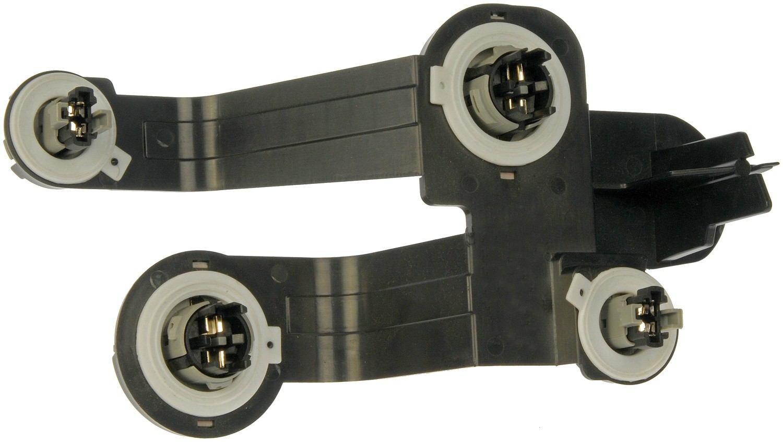 DORMAN OE SOLUTIONS - Tail Light Circuit Board - DRE 923-003