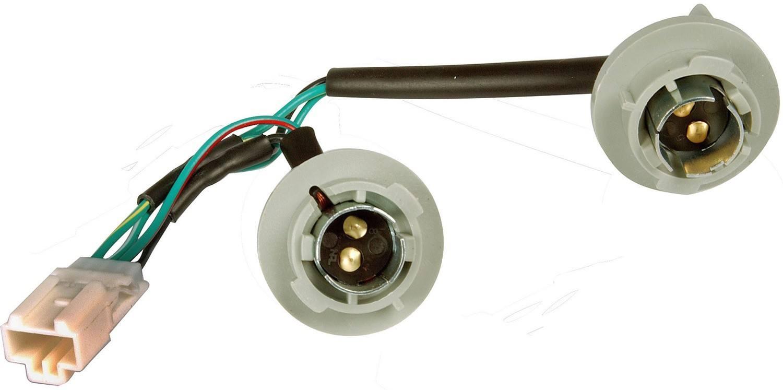 DORMAN OE SOLUTIONS - Tail Lamp Socket - DRE 923-010