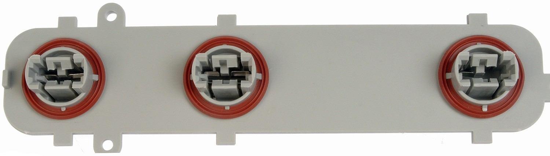 DORMAN OE SOLUTIONS - Tail Light Circuit Board - DRE 923-011