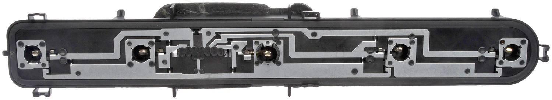 DORMAN OE SOLUTIONS - Tail Light Circuit Board - DRE 923-023