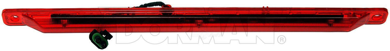DORMAN OE SOLUTIONS - Tailgate Light - DRE 923-026