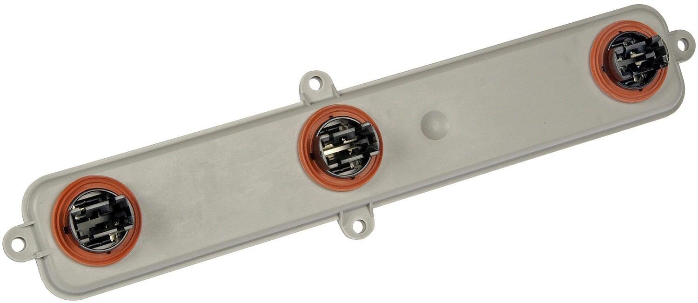 DORMAN OE SOLUTIONS - Tail Light Circuit Board - DRE 923-030