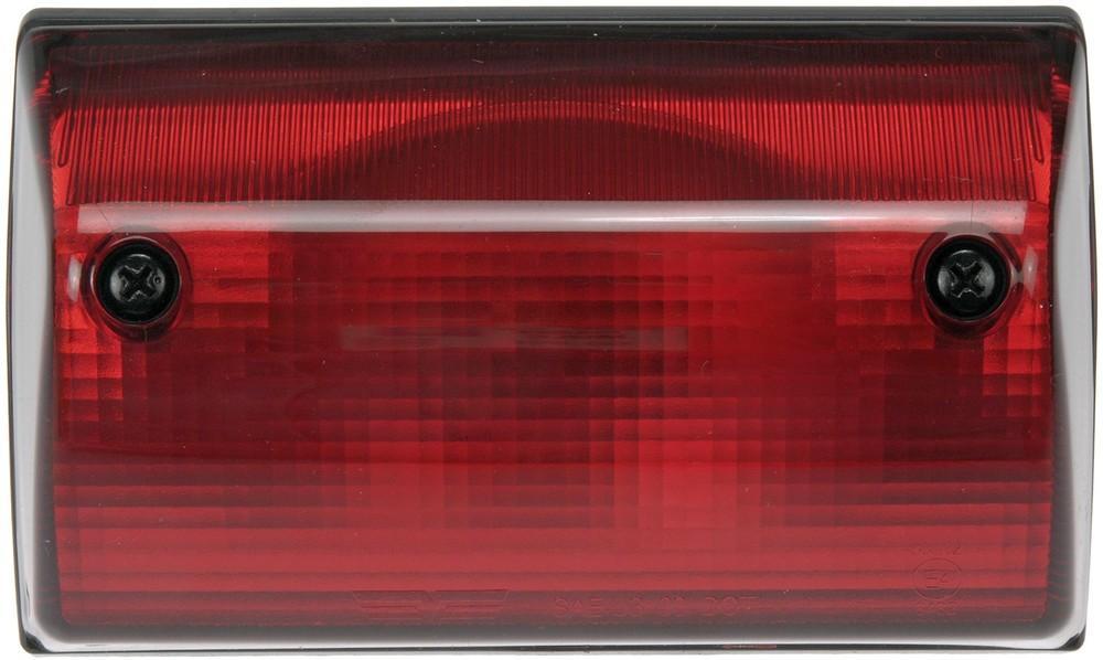 DORMAN OE SOLUTIONS - Center High Mount Stop Light - DRE 923-234