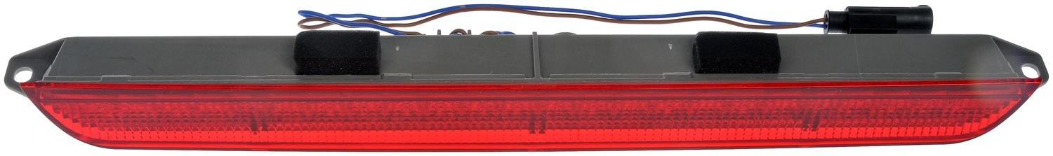 DORMAN OE SOLUTIONS - Center High Mount Stop Light - DRE 923-276