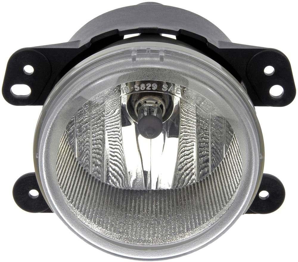 DORMAN OE SOLUTIONS - Fog Light Assembly - DRE 923-800