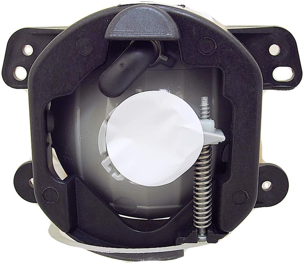 DORMAN OE SOLUTIONS - Fog Light Assembly - DRE 923-837