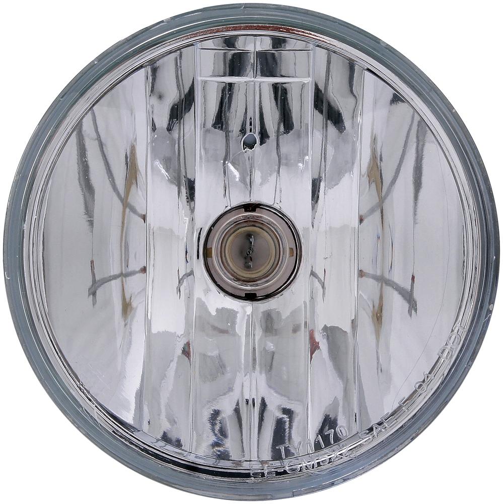 DORMAN OE SOLUTIONS - Fog Light Assembly - DRE 923-841